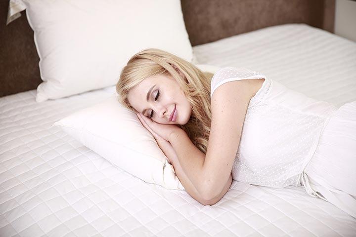 Schlafen Sie gesund?