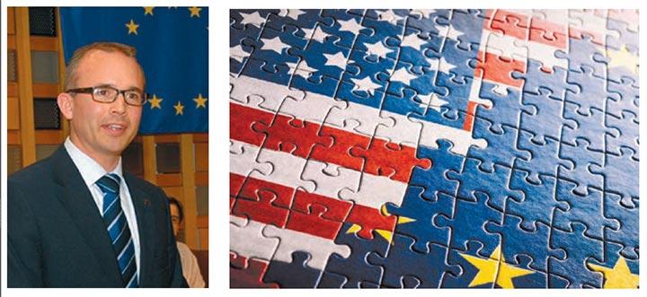 Joe Biden wird von einem starken Europa profitieren
